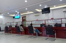 Đà Nẵng: Tổ 1 cửa quận Hải Châu vắng cán bộ trong ngày đầu làm việc năm mới