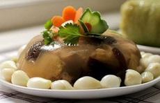 Thịt đông - Món ăn độc đáo ngày rét của miền Bắc