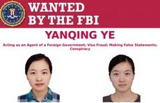 Chiêu 've sầu thoát xác' của trung úy Trung Quốc tại Mỹ