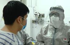 NÓNG: Bệnh nhân thứ 2 ở Bệnh viện Chợ Rẫy đã âm tính với virus corona