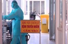 Cách ly, theo dõi đặc biệt 2 người Trung Quốc nghi nhiễm virus corona