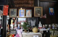 Di tích nhà cổ Vương Hồng Sển thoi thóp giữa TP HCM