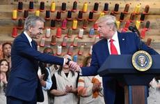 5 tỉ phú kiếm nhiều tiền nhất thời Tổng thống Donald Trump