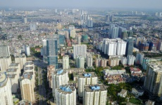 Chuyên gia nói gì về triển vọng thị trường bất động sản năm 2020?