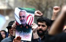 Reuters: Tướng Soleimani sắp 'đánh lớn' quân Mỹ trước khi bị giết