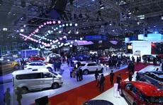 Thị trường ôtô 2020: Vẫn là ẩn số!