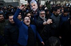 Thề trả thù 'kẻ có bàn tay nhuốm máu tướng Soleimani', Iran có thể làm gì?