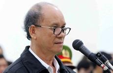 Xét xử 2 nguyên chủ tịch Đà Nẵng: Bán đất giá rẻ cho Vũ 'nhôm' do cơ chế riêng (!?)