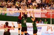 Vòng chung kết Giải Vô địch bóng chuyền quốc gia 2019: Nam TP HCM rộng cửa bảo vệ ngôi vô địch