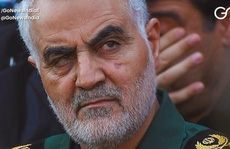 Tướng Soleimani thiệt mạng có thể do 'tự tin quá mức'