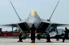 5 loại vũ khí đáng gờm của Mỹ khiến Iran lo sợ