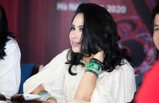 Thanh Lam kể 'Chuyện tình Việt Nam' với Tùng Dương cùng 'tam ca nhạc đỏ'