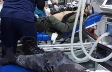 Thủ đô Tripoli của Libya nguy ngập, bị tấn công từ nhiều hướng