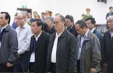 Hai nguyên chủ tịch Đà Nẵng Trần Văn Minh, Văn Hữu Chiến và Vũ 'nhôm' lĩnh tổng cộng 54 năm tù