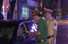Bằng lái hết hạn còn vi phạm nồng độ cồn, nam tài xế bị phạt 40 triệu đồng