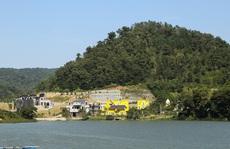 Vụ 'xẻ thịt' đất rừng Sóc Sơn: Huyện nhận xử lý chậm, TP Hà Nội khen xử lý nghiêm túc cán bộ vi phạm
