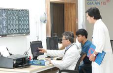 Thêm xác lập đột phá mới cho đột quỵ Việt Nam
