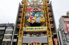 Du khách Trung Quốc bị chém vào đầu ở Nhật vì 'thái độ thấy ghét'