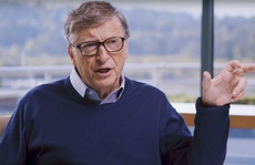 Bill Gates muốn được đóng thuế nhiều hơn