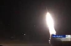 Mỹ được cảnh báo trước khi Iran tấn công bằng tên lửa