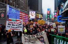 'Người Mỹ không muốn chiến tranh với Iran'