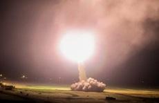 Iran 'nã tiếp tên lửa đợt 2' vào căn cứ Mỹ ở Iraq