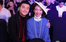 Bảo Thanh làm 'tuesday' xen vào Quốc Trường – Thu Trang