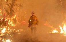 Cháy rừng ở Úc: Tình người trong thảm họa