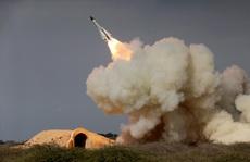 Iran nói Mỹ thiệt hại nặng nhưng lực lượng Mỹ tuần tra bình thường