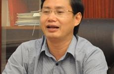 Vụ án Nhật Cường: Đình chỉ sinh hoạt Đảng với Chánh Văn phòng Thành ủy Hà Nội