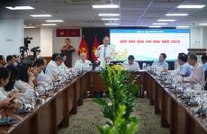 Lãnh đạo TP HCM giải đáp nhiều câu hỏi 'nóng'