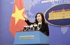 Việt Nam nêu quan điểm về cuộc đối đầu Mỹ - Iran