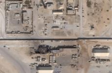 Số phận của những tên lửa Iran 'nhằm giết lính Mỹ'