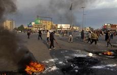 Iran 'trần tình' về việc dội mưa tên lửa tới tấp trên đất Iraq