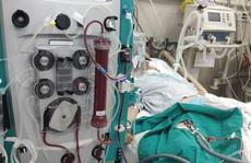 Chữa bệnh bằng ăn thực dưỡng, người phụ nữ 59 tuổi tử vong