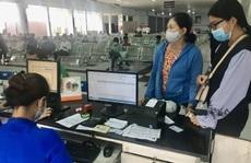 Bất ngờ vé tàu Tết Tân Sửu 2021