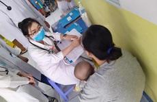 TP HCM cảnh báo bệnh tay chân miệng tăng cao nhất trong năm