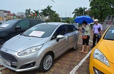Ôtô 'đi nát' vẫn bán được giá, lo Việt Nam là 'ốc đảo'... xe cũ