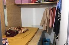 Hà Nội: Xuất hiện nhà trọ 3m2 'đủ duỗi chân' cho người lao động