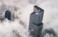 Điểm danh 8 toà tháp cao nhất thế giới