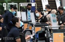 Singapore đơn phương 'mở cửa' với du khách Việt Nam từ 8-10