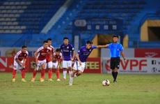 Quang Hải xuất sắc, Hà Nội FC lại hạ CLB TP HCM