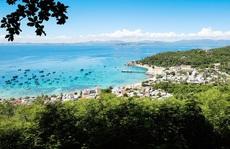 Xã đảo Nhơn Châu chính thức có điện quốc gia