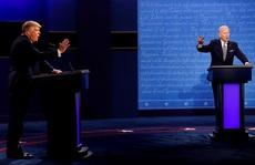 Hủy cuộc tranh luận thứ 2 giữa Tổng thống Trump với ông Biden