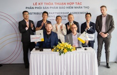 Sun Life Việt Nam hợp tác với California Fitness & Yoga
