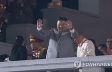 Lễ duyệt binh 'khác thường' của Triều Tiên