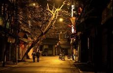 Đêm đầy gió heo may