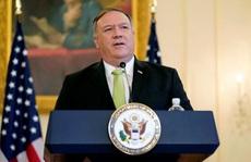 Ngoại trưởng Mỹ: Trung Quốc đe dọa cả 'Bộ tứ kim cương'