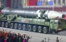 Đằng sau thông điệp của nhà lãnh đạo Triều Tiên