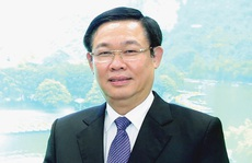 Ông Vương Đình Huệ tái đắc cử Bí thư Thành ủy TP Hà Nội với số phiếu tuyệt đối